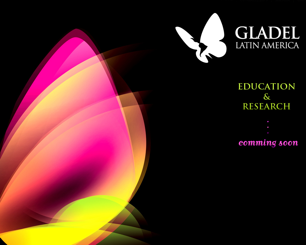 Gladel Latin America Comming Soon